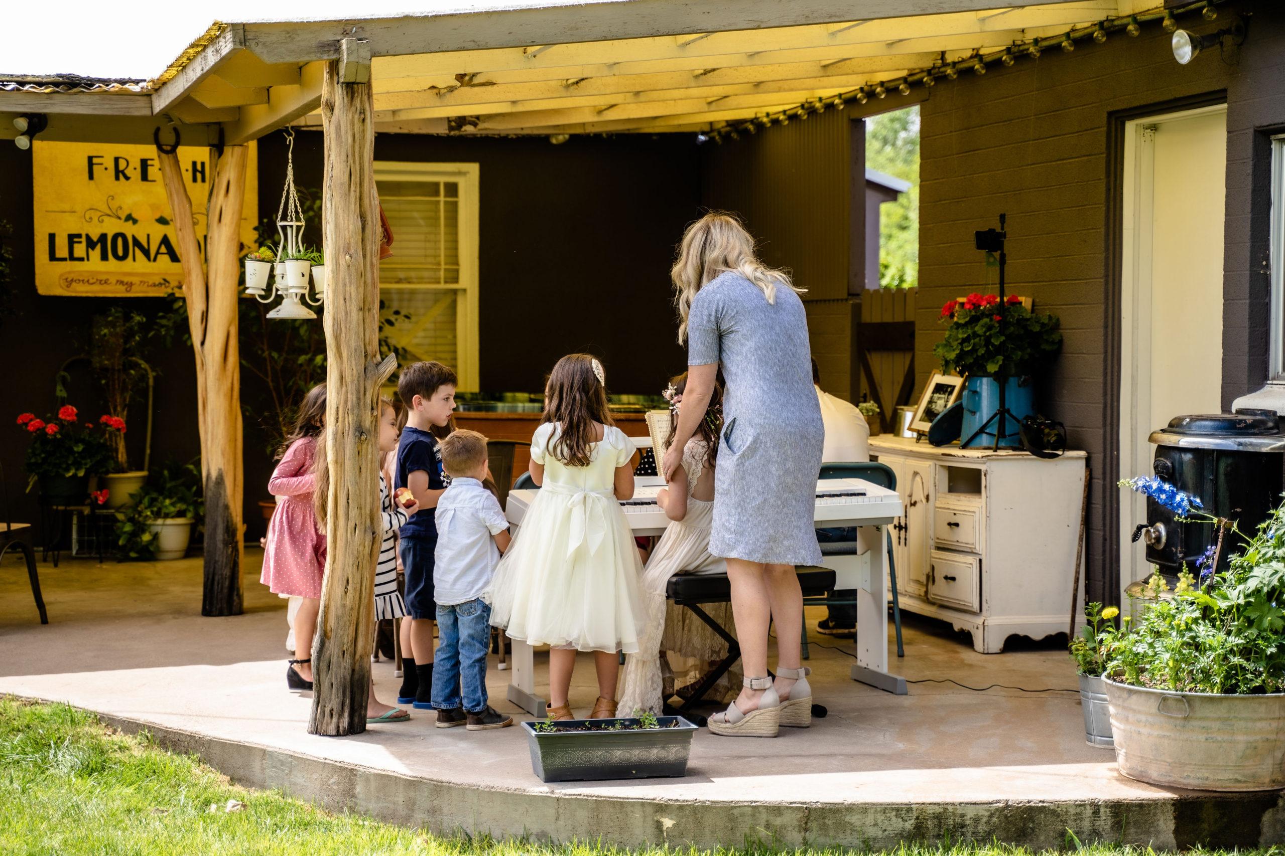 lds baptism mormon arizona lifestyle