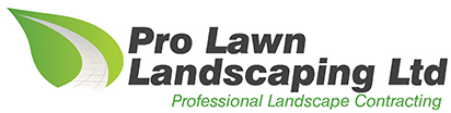 Pro Lawn Landscaping – Durham Region Ontario