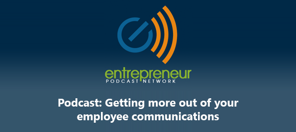 Getting more out of your employee communications program