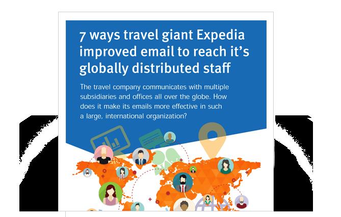 Expedia Infographic