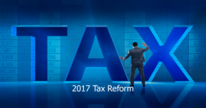 2017 Tax Law Trump's new tax reform affects businesses