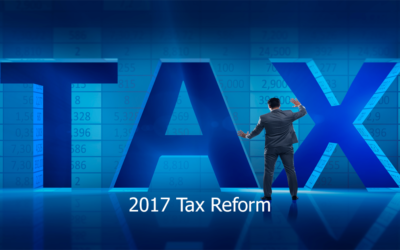 2017 Trump Tax Reform