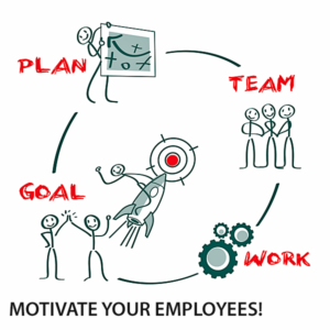 Looking for ways to Motivate employees? Learn more tips for giving your pest control employees something to work for!