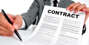 Service Contract Tips