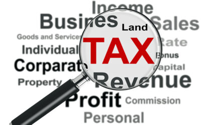 Tax Reform's gift to the small Business Person – Section 199A