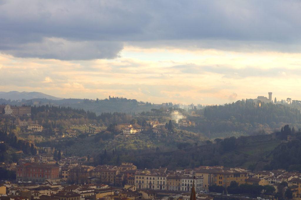 Tuscany Florence Family Vacation Duomo Firenze