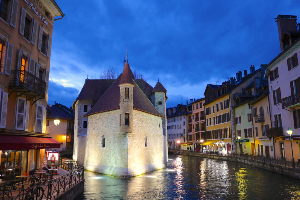 France Family Travel Annecy Alps