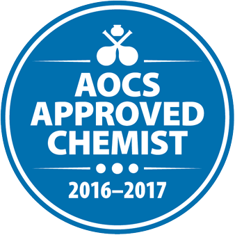 AOSC Approved Chemist