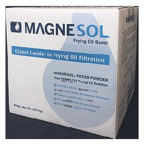 magnesol bulk powder
