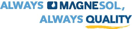 always magnesol always quality
