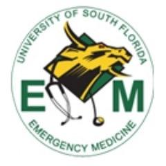 USF EM Grand Rounds Group Project Research Day 3/21/18 9-12