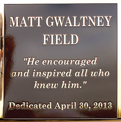 gwaltney-field