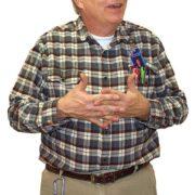 Bruce Paterson – Construction Tradesman    Terrific Teachers a series part 3