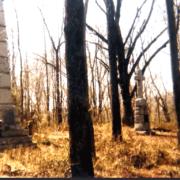 Obelisk, cross, no entry