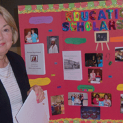Matoaca Woman's Club stays busy with scholarships