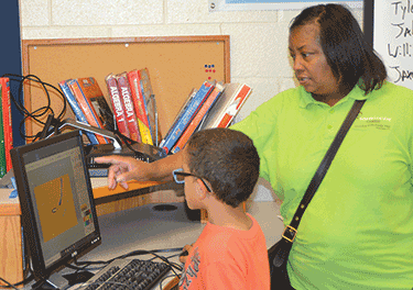 Bridging the Gap computer program takes community effort