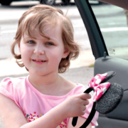 Girl gets car for her birthday; Chester car dealership helps family in need