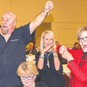 Christmas Mother raises $55K at annual auction