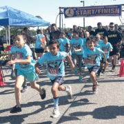 Run the Rocks 5K: Soldiers help with annual community event
