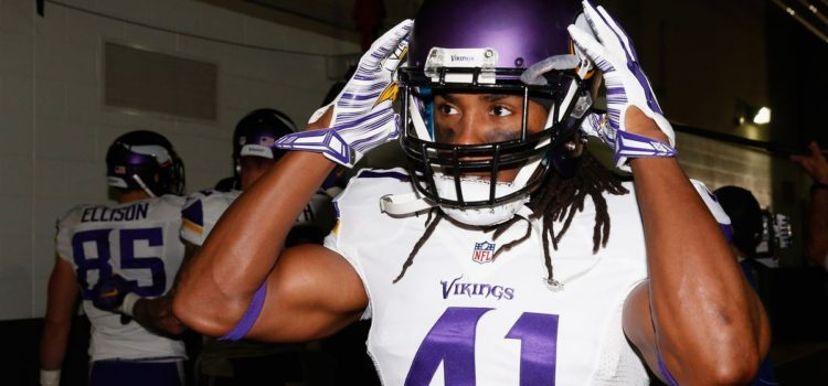 L.C. Bird alum re-signs with Vikings