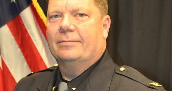 Four more years? Sheriff Leonard touts his accomplishments