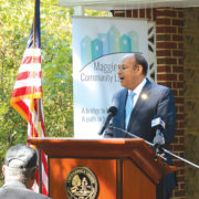 County, land trust announce sale of rehabilitated house