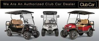 Bulldog golf cars is an golf cart authorized dealer from Club Car