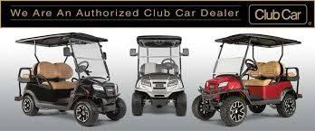 Bulldog golf cars is an golf cart authorized dealer from Club Car