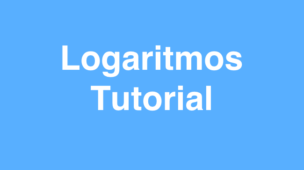 Logaritmos Tutorial