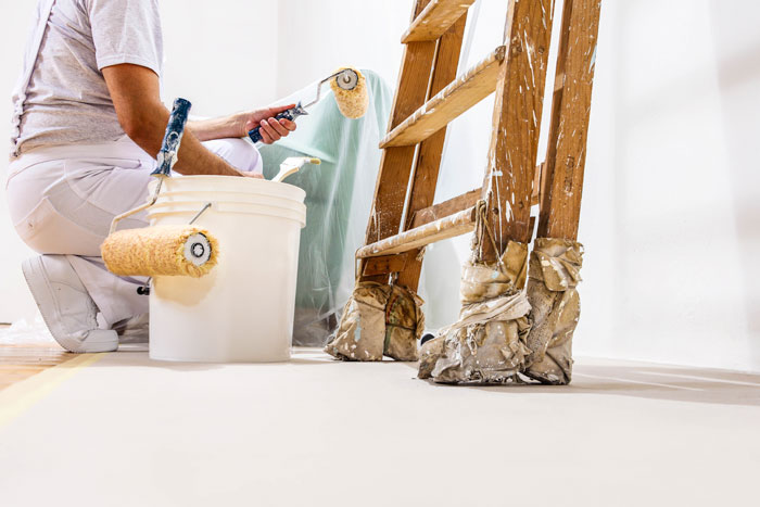 Tips for getting your house ready for painters to come