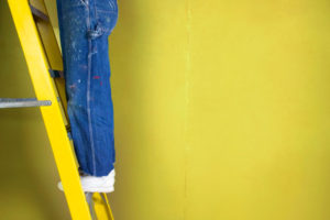 San Luis Obispo house painter