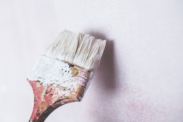 Why painting over mold may not be the first thing to do