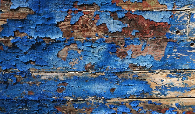 Templeton House Painter Releases A Report To Help Prevent Peeling Paint