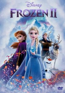 Thursday Theater: Frozen II @ Big Island Library