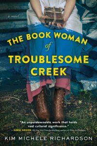 Adult Book Club: The Book Woman of Troublesome Creek @ Big Island Library @ Big Island Library | Big Island | Virginia | United States