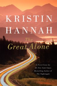 Adult Book Club @ Big Island Library - The Great Alone @ Big Island Library | Big Island | Virginia | United States