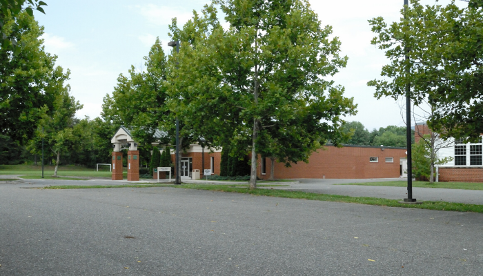 Image of Montvale Library