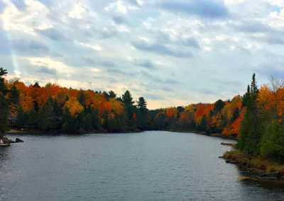 fall-on-the-river