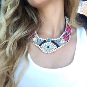 NECKLACE /COLLAR