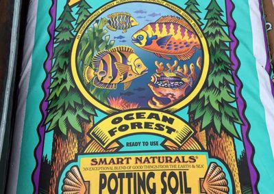 Fox Farm Potting Soil