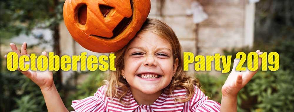 2019 Octoberfest Party!