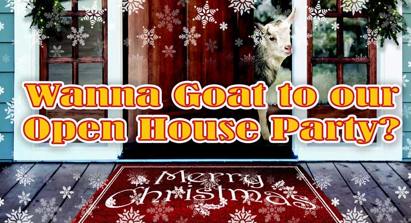 2019 Holiday Open House