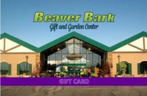 Beaver Bark Gift Card