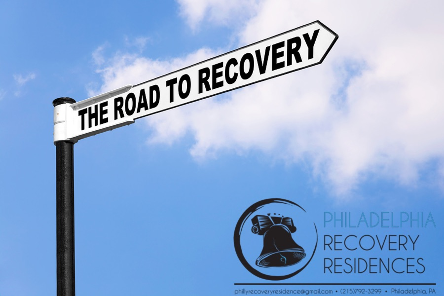 Recovery House / Sober Living Home