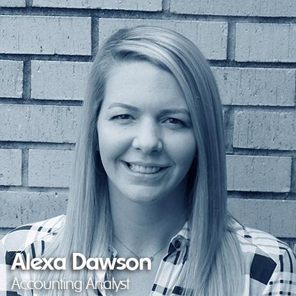 Alexa Dawson