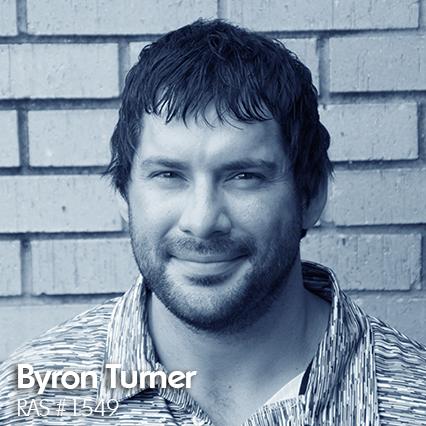Byron Turner