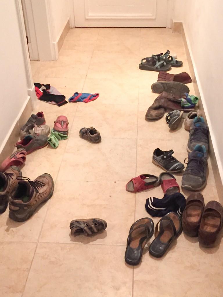 12.05-a house full of family