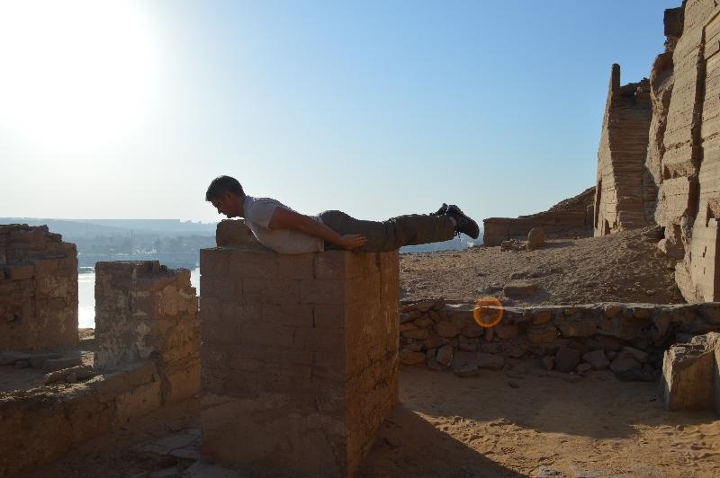 18-J-- planking it