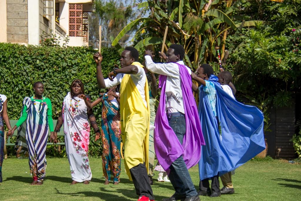 01.31-Shilluk dancing at a celebration