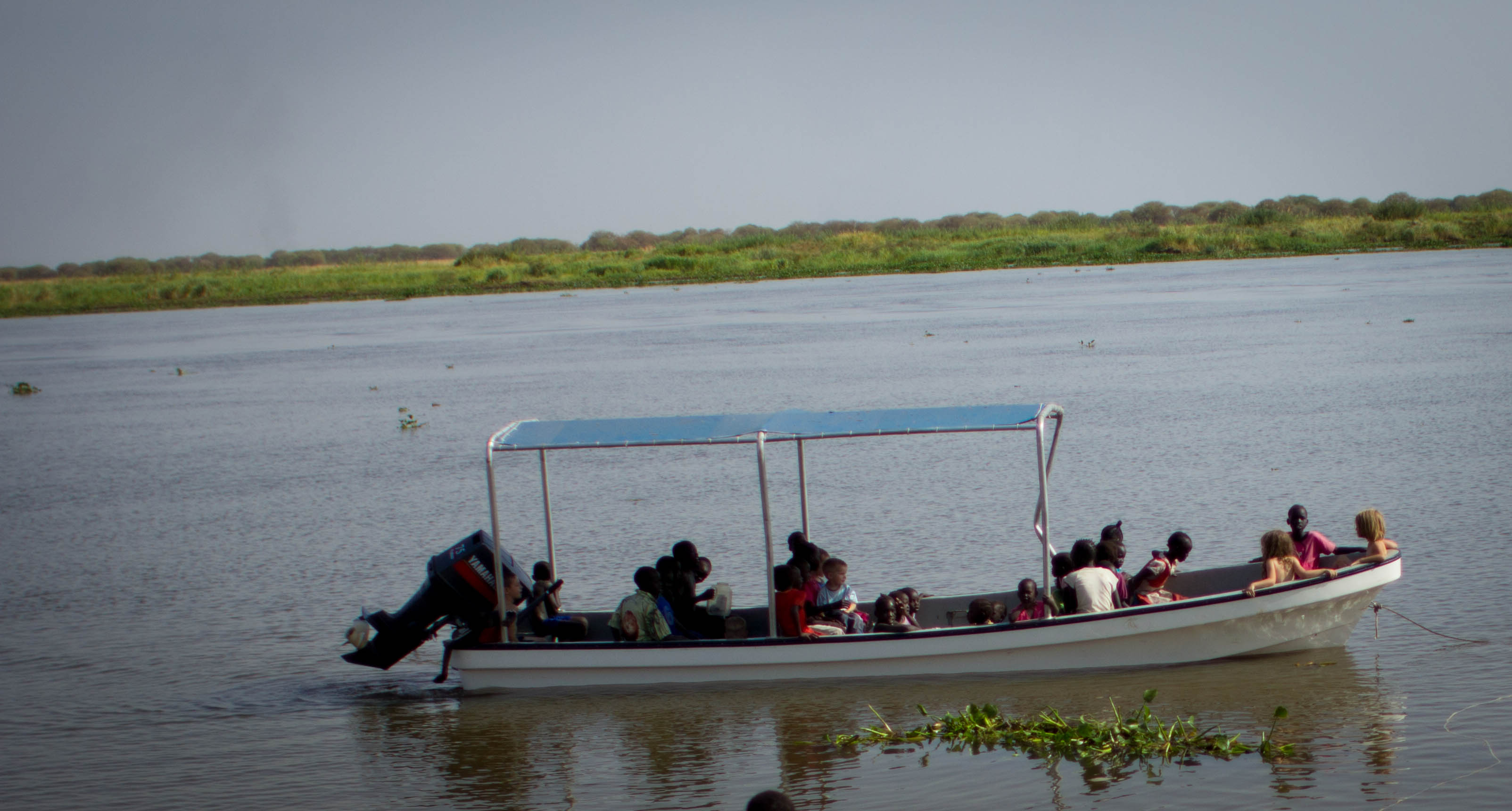 Postcards from South Sudan – flashback March 2013-